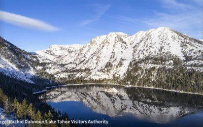 3 Actividades en Lake Tahoe que No te Puedes Perder