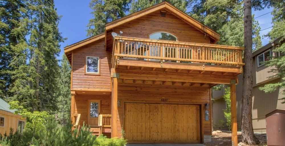 Where to Stay in Lake Tahoe – Options Abound