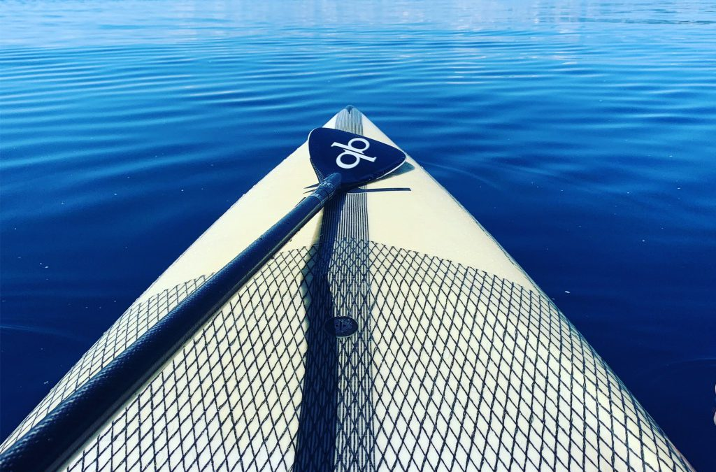 Our Top 3 Spots to Rent a SUP or Kayak in North Lake Tahoe