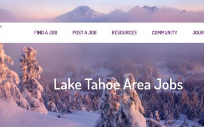 Tips for Working a Seasonal Summer Job in Lake Tahoe