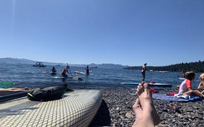 Acerca de Lago Tahoe | Estadísticas