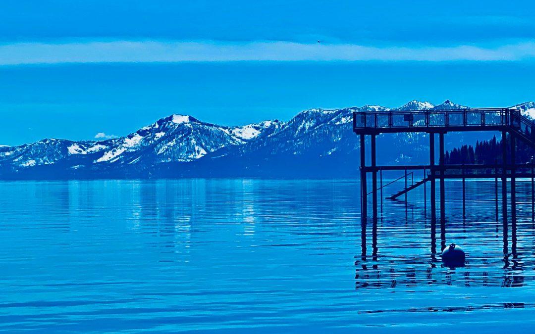 Lake Tahoe Statistics | Lake Tahoe Facts