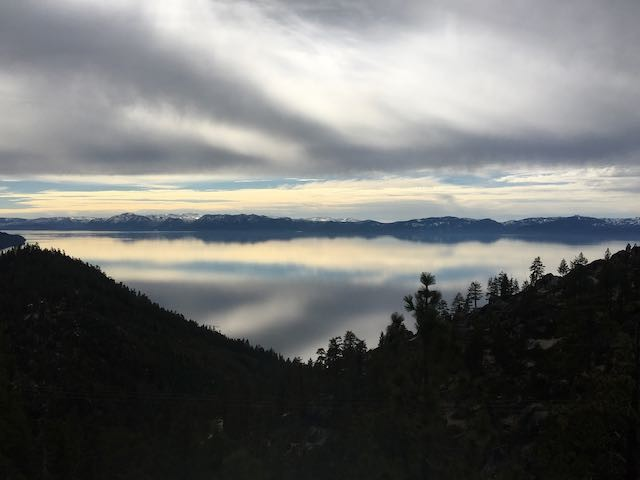 Visiting Lake Tahoe for the First Time?