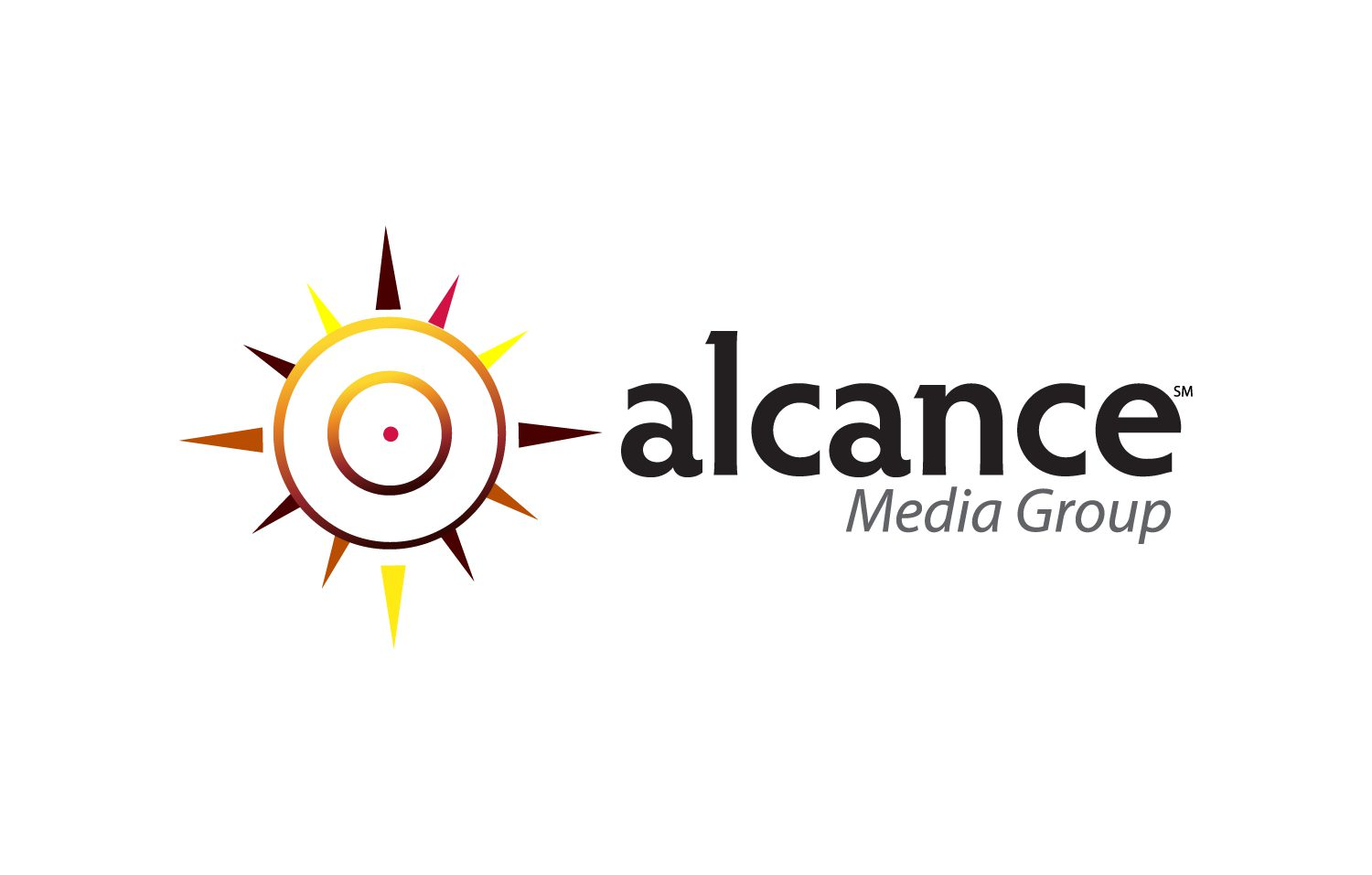 Alcance Media Group logo
