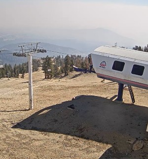 Tahoe Mt. Rose Summit Summer Webcam