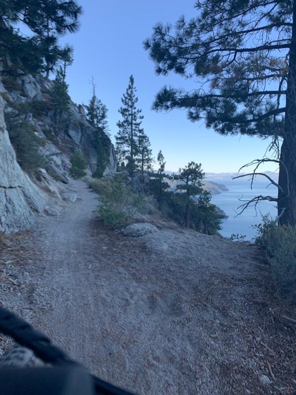 Tahoe During Summer