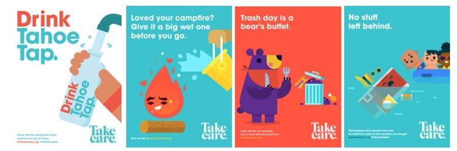 Tips for Enjoying Lake Tahoe Responsibly