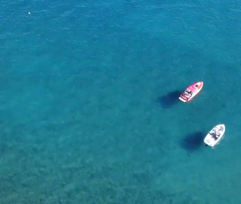 5 Mejores Lugares para Volar un Dron en Lake Tahoe