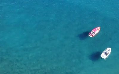 5 Best Places to Fly a Drone in Lake Tahoe's East Shore