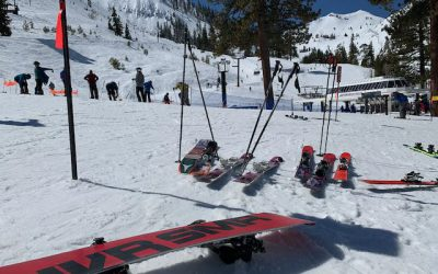 Ski Resort Openings + Health & Safety Protocols