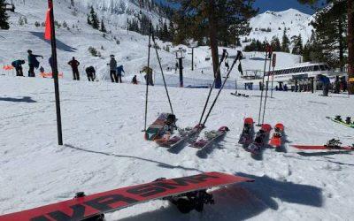 Apertura de Centros de Esquí / Protocolos de Higiene y Seguridad