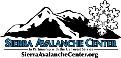 Today's Sierra Avalanche Center SAC Tahoe Avalanche Advisory Link