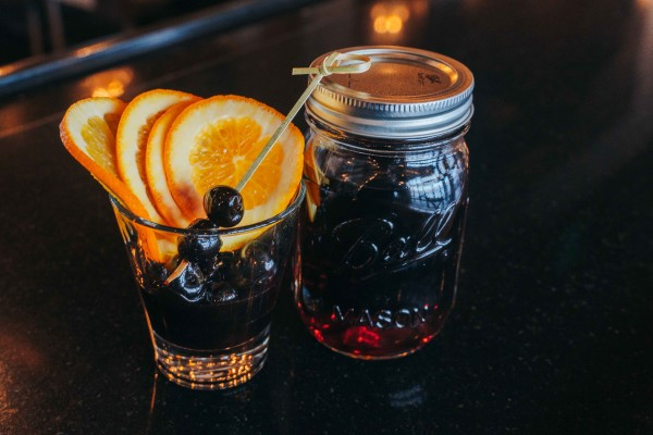 Warm Up indoors with West Shore Cafe Cocktails to go