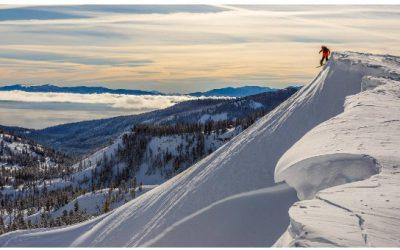 Actividades de Invierno Gratis y al Aire Libre Disponibles en Lake Tahoe