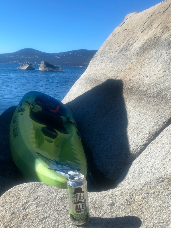Kayak-break-w-Alibi