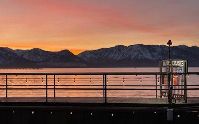 Planifica tu Viaje al Lago Tahoe