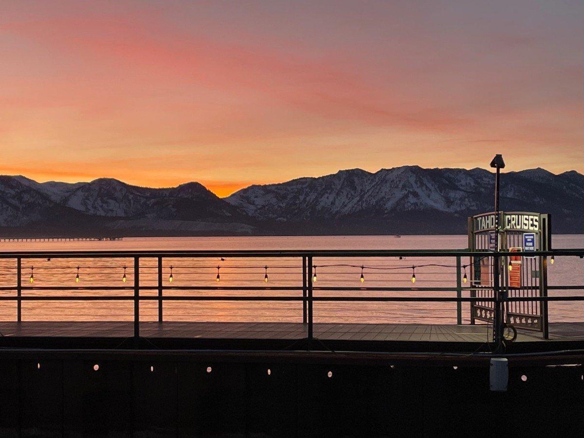Cruceros-Tahoe