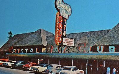 Casinos en Tahoe – Un Elemento Histórico en la Montaña