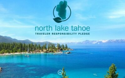 Promoting Safe & Informative Travel for Visitors to Lake Tahoe